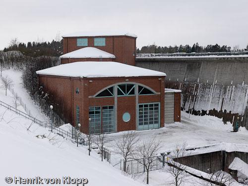 Älvkarleby kraftstation