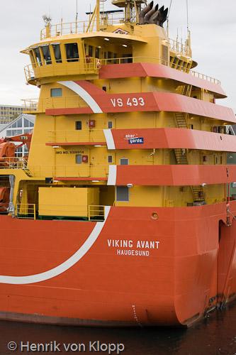Viking Avant