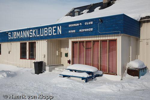 Sjömansklubben Kirkenes