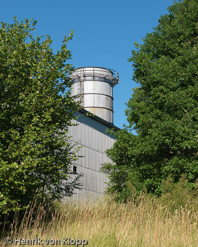 Lucerna kraftverk