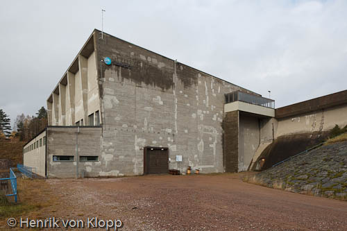 Traryd kraftstation