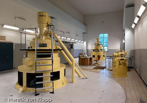 Lindbyns kraftstation