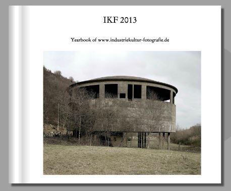 IKF årsbok 2013