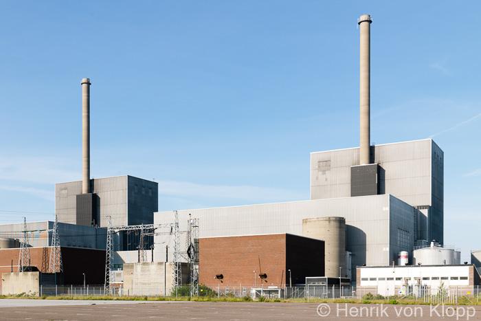 Barsebäcks kärnkraftverk